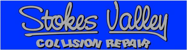 stokes valley collision repairs logo